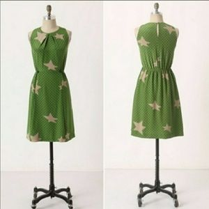{Anthro} girls from savoy  twinkle twinkle dress